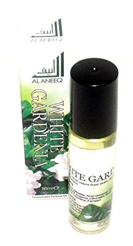 WHITE GARDENIA BY AL ANEEQ PERFUME REVIEW