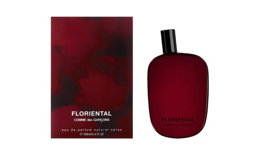 FLORIENTAL BY COMMES DES GARCONS PERFUME REVIEW