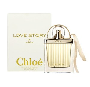 LOVE STORY BY CHLOE PERFUME REVIEW 1