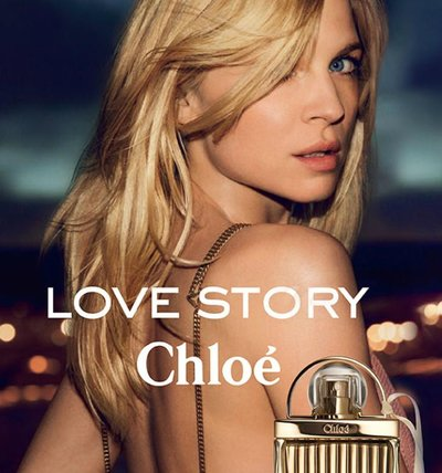 LOVE STORY BY CHLOE PERFUME REVIEW