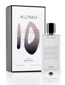 NO.10 WHITE OUD BY AGONIST PERFUME REVIEW