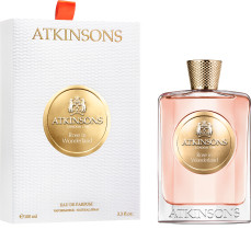 ROSE IN WONDERLAND BY ATKINSONS PERFUME REVIEW